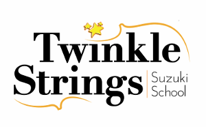 Twinkle Strings Suzuki SChool